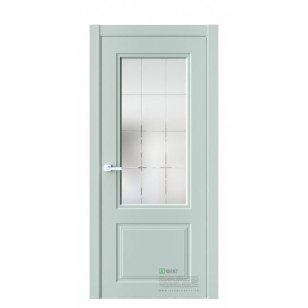 Межкомнатная дверь Эстет Novella N4