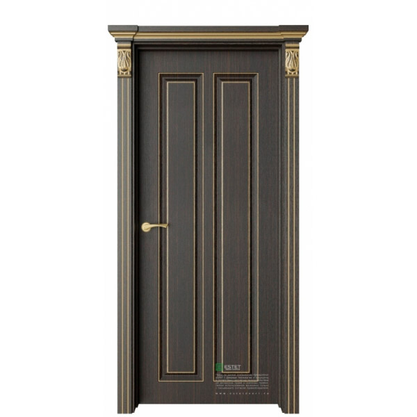 Межкомнатная дверь ESTET Санте 1