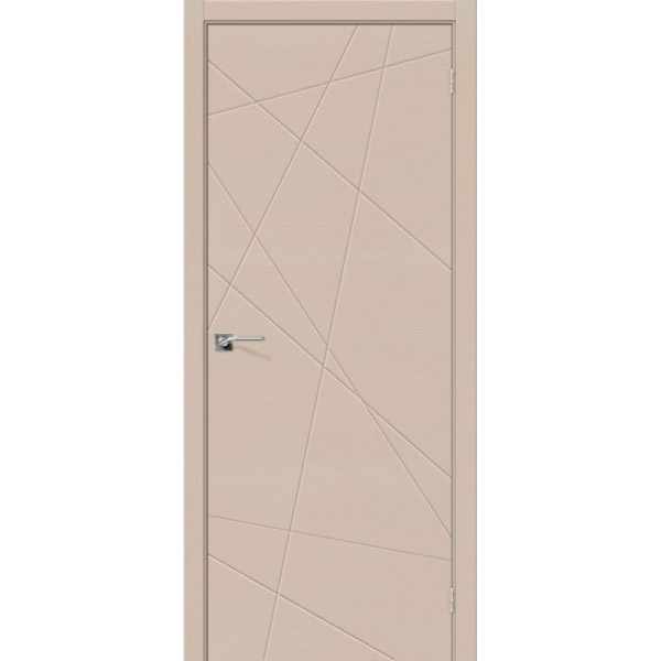 Дверь межкомнатная Эльпорта Вуд Арт-5.Н