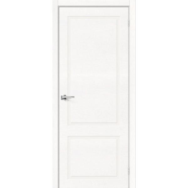 Дверь межкомнатная Эльпорта Вуд НеоКлассик-12.Н
