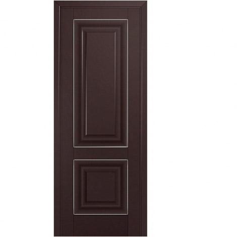 МЕЖКОМНАТНАЯ ДВЕРЬ PROFIL DOORS 27u Коричневый