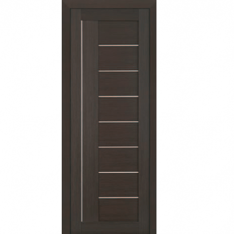 МЕЖКОМНАТНАЯ ДВЕРЬ PROFIL DOORS 17x Венге Мелинга