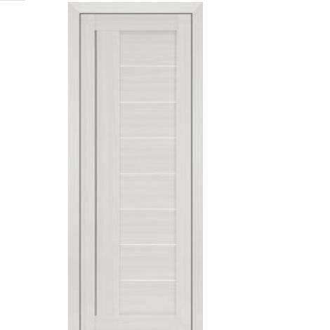 МЕЖКОМНАТНАЯ ДВЕРЬ PROFIL DOORS 17x ЭшВайт Мелинга