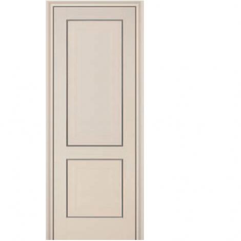 МЕЖКОМНАТНАЯ ДВЕРЬ PROFIL DOORS 27x ЭшВайт Мелинга