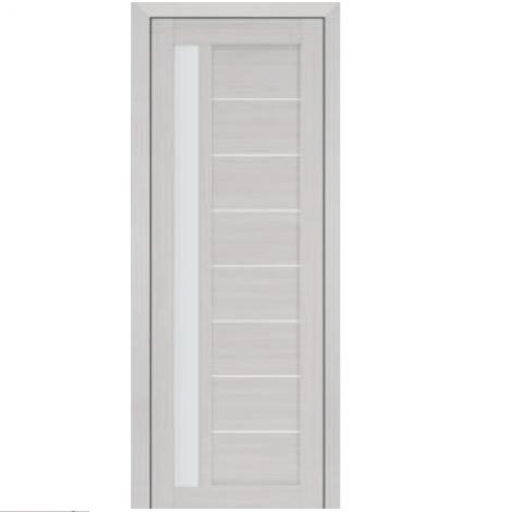 МЕЖКОМНАТНАЯ ДВЕРЬ PROFIL DOORS 37x ЭшВайт Мелинга