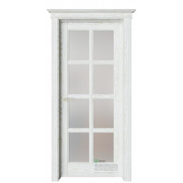 Межкомнатная дверь ESTET S16