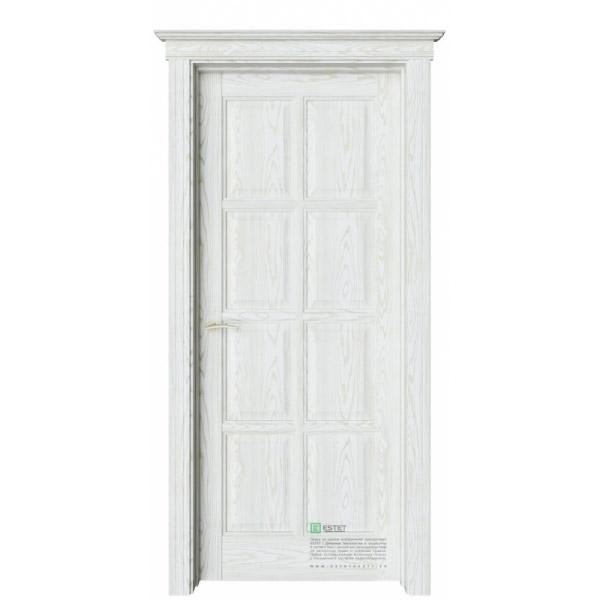 Межкомнатная дверь ESTET S17