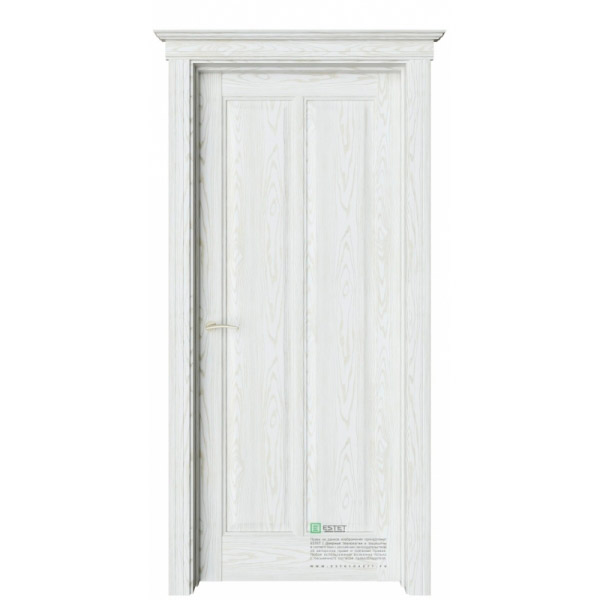 Межкомнатная дверь ESTET S19