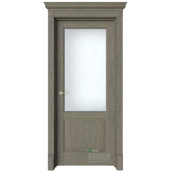 Межкомнатная дверь ESTET S4