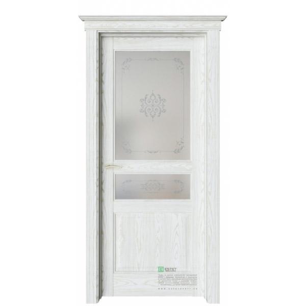 Межкомнатная дверь ESTET S6