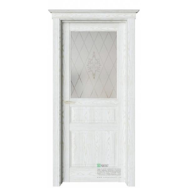 Межкомнатная дверь ESTET S8
