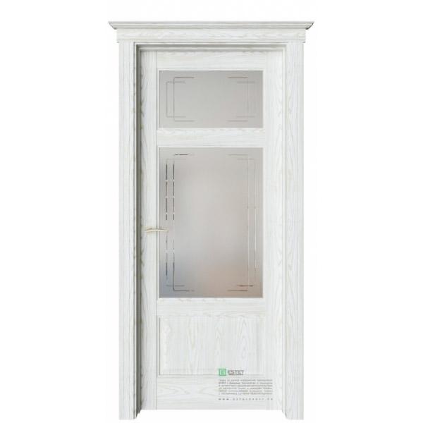 Межкомнатная дверь ESTET S9