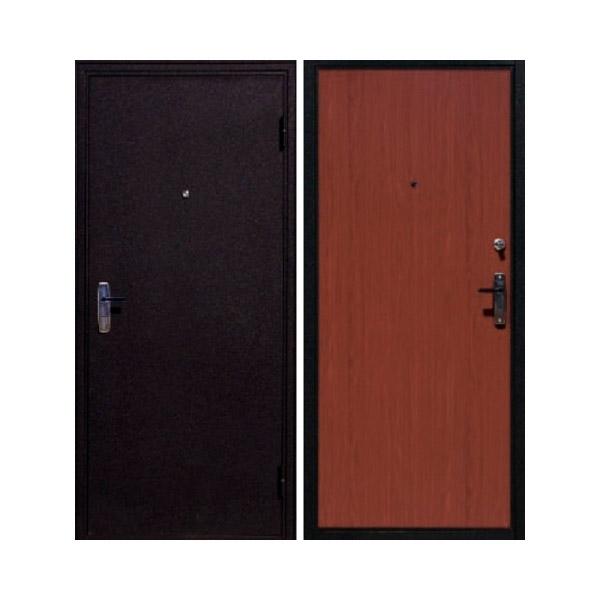Дверь входная металлическая Стал 01