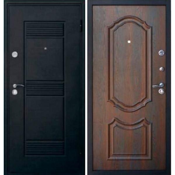 Дверь входная металлическая Стал 08