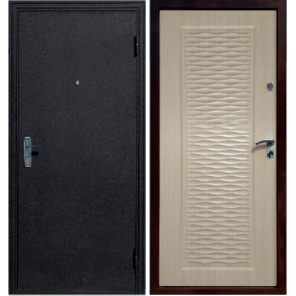 Дверь входная металлическая Стал 03