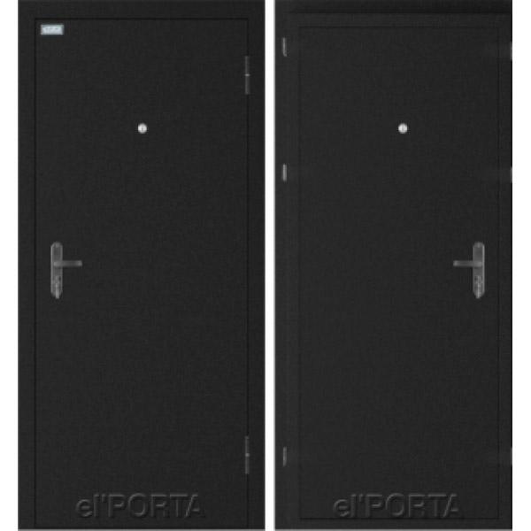 Дверь входная Ультра Плюс Антик Серебро
