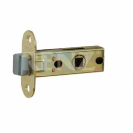 Защелка магнитная RENZL 5-45 oval B Золото