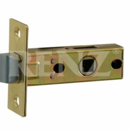 Защелка магнитная RENZ L 5-45 SG Золото матовое