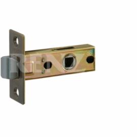Защелка магнитная RENZ L-BK 45 AB Античная бронза