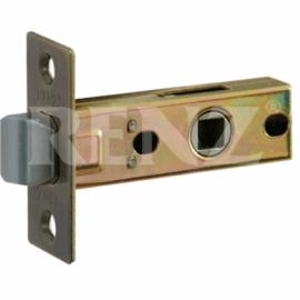 Защелка магнитная RENZ L 5-45 АВ Античная бронза